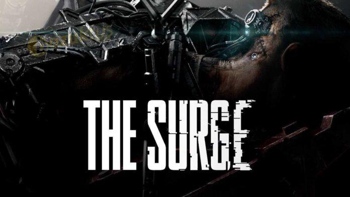 The Surge ekran görüntüleri