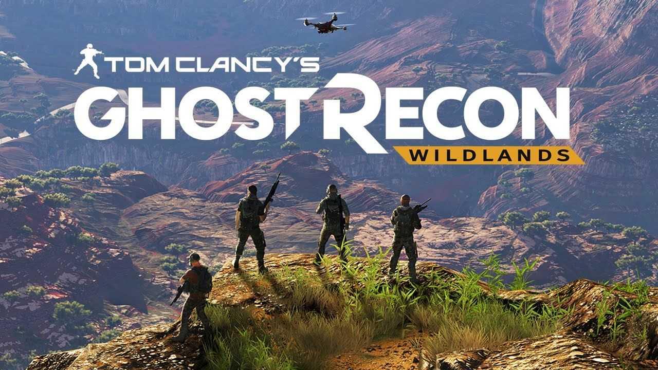Ghost Recon: Wildlands'ın fiyatı ve sürümleri belli oldu