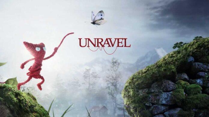 Unravel'ın devam oyunu gelecek