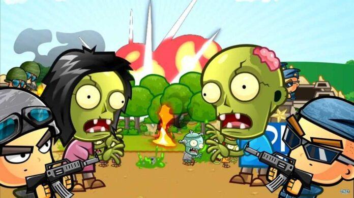 Zombie Wars: Invasion Steam'de indirime girdi