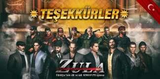 Türk oyunu Zula rekora doymuyor