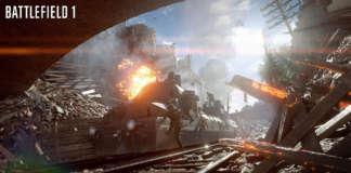 Battlefield 1 E3 2016 görseli