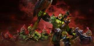 Orcs Must Die! Unchained'in kahraman takımını genişletiyor