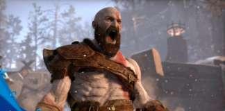 Yeni God of War