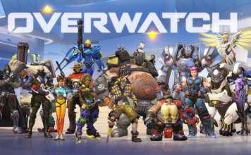 Overwatch'ın rekabetçi modu için tarih verildi