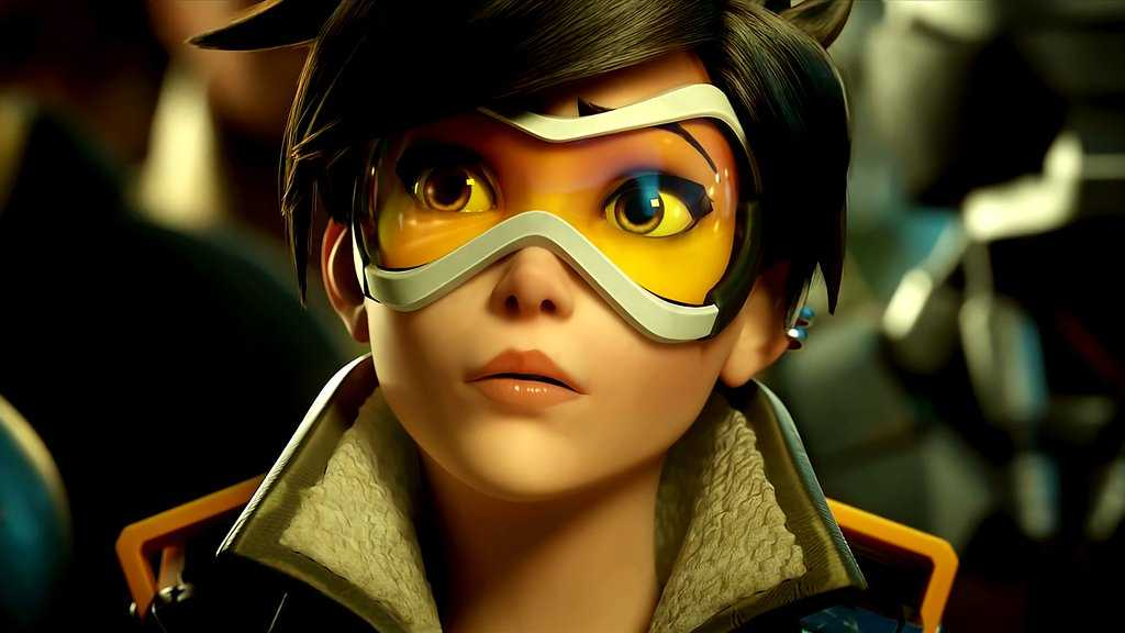 overwatch, tracer