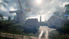Battlefield 1 Fase Graphics