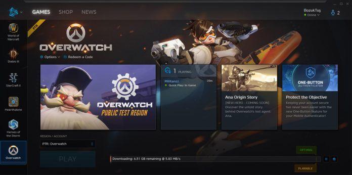 overwatch ptr test serverına girme 4