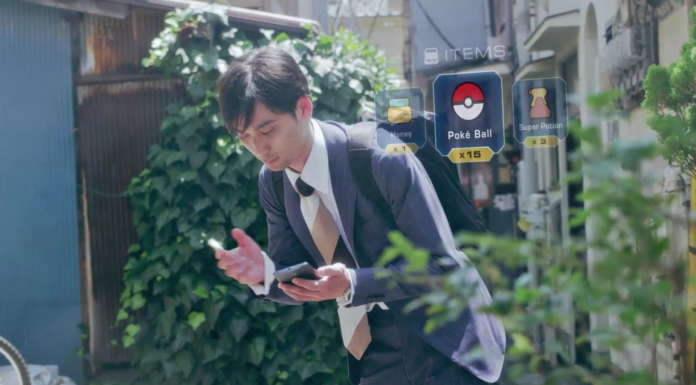 Pokemon GO itemleri