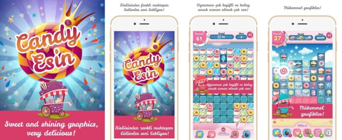 Candy Esin