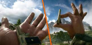 Battlefield 1 Kolibri