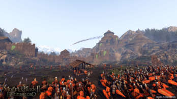 Mount & Blade Bannerlord
