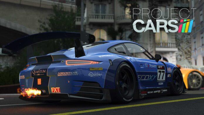 project cars pagani edition yayınlandı! - bozuk tuş
