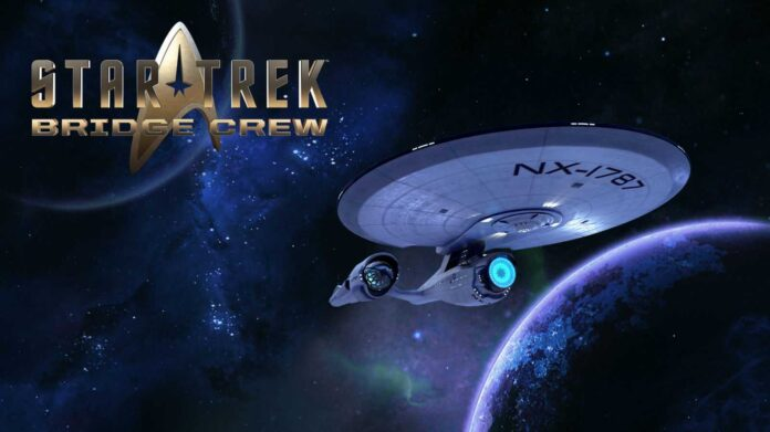 Star Trek Bridge Crew