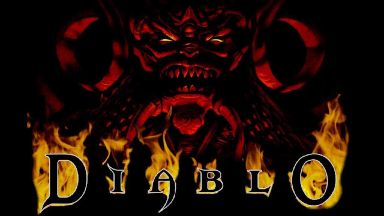Diablo 1 Remake