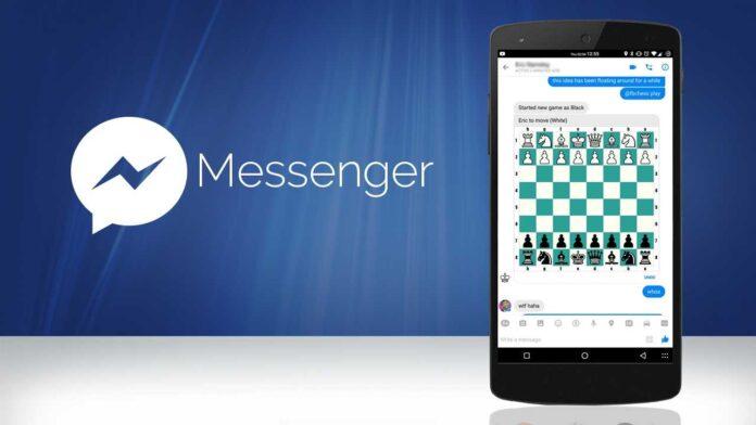 Facebook Messenger Anlık Oyun