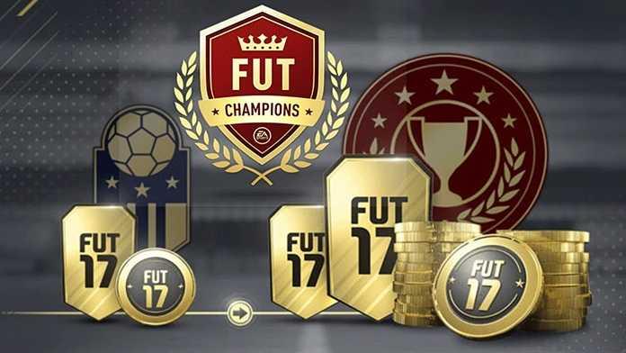 FIFA 17 Coins