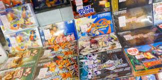 Japonya En Çok Satan Oyunlar