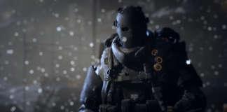 The Division Survival DLC