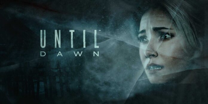 Until Dawn