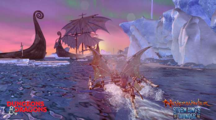 Neverwinter: Storm King's Thunder