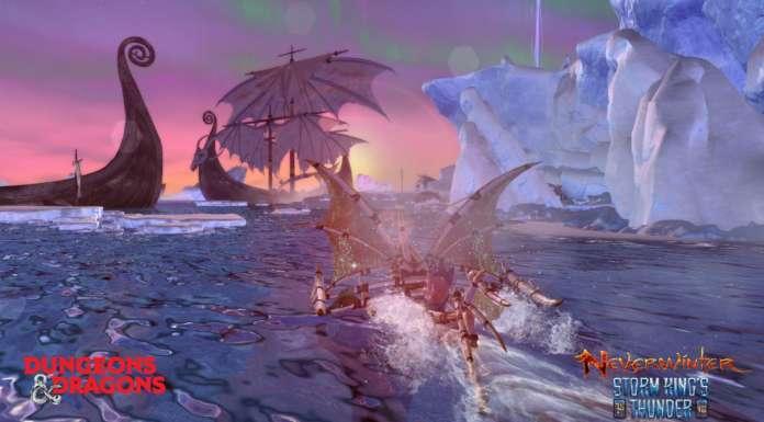 Neverwinter: Storm King's Thunder