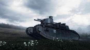 Battlefield 1 Char 2C