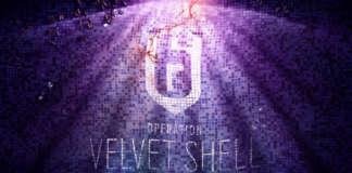 Rainbow Six: Siege Operation Velvet Shell