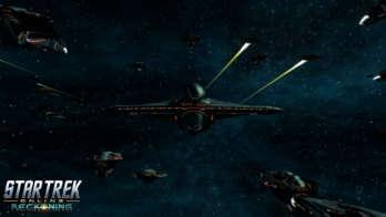 Star Trek Online Reckoning