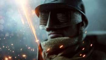 Battlefield 1 Trench Raider