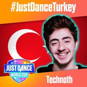Just Dance Umutcan Tütüncü