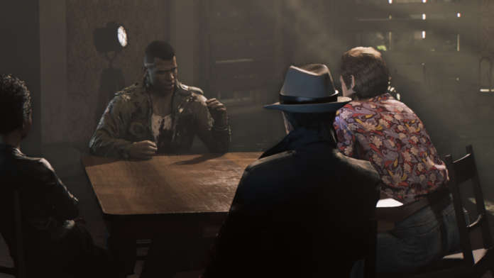 Mafia 3 takım