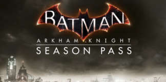 arkham kinght dlc pack