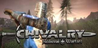 chivalry-medieval