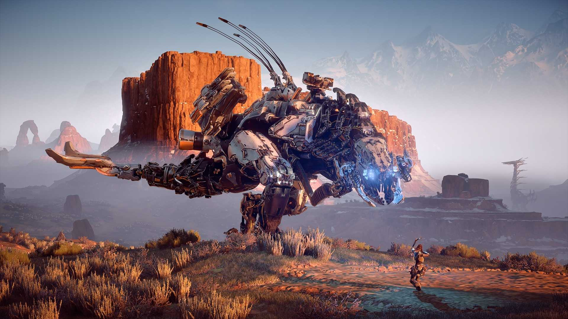 horizon zero dawn 3