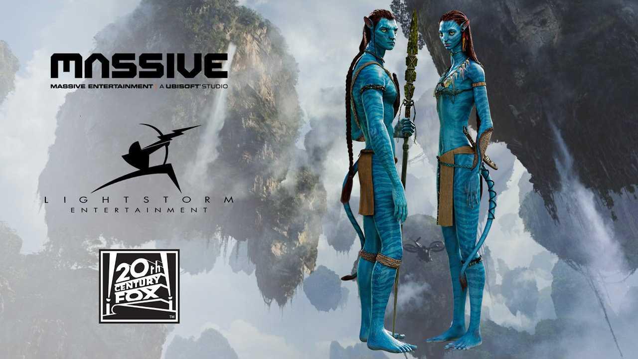 Massive Entertainment Avatar
