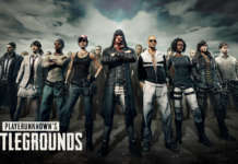 PLAYERUNKNOWN'S BATTLEGROUND görsel1