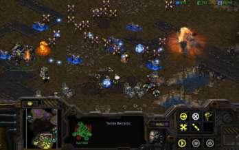 starcraft screenshot 4