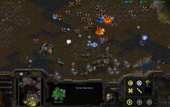 starcraft screenshot 5