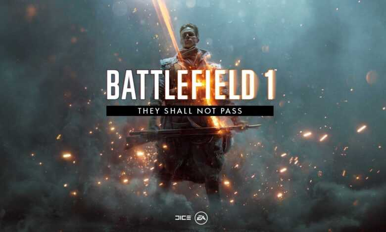 They Shall Not Pass