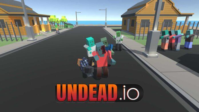 Undead.io