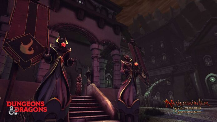 Neverwinter Shroud of Souls