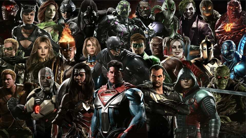 injustice-2-tüm-karakterler