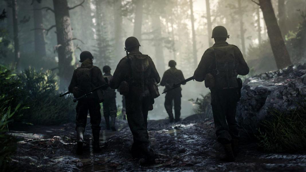 Call of Duty: World at War 2