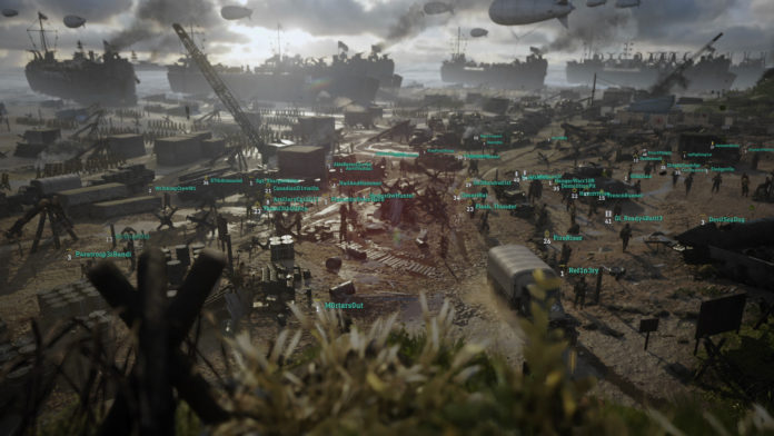 Call of Duty: World at War 2 Multiplayer