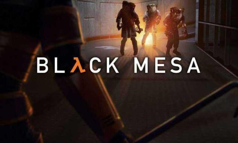 Black Mesa Hileleri