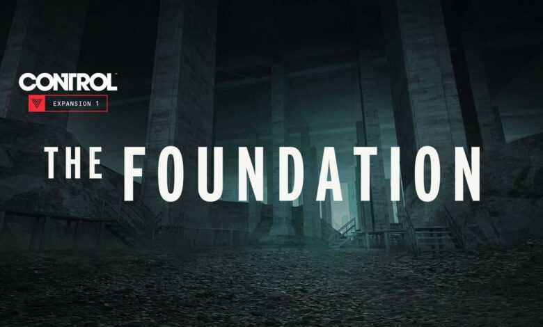 Control: The Foundation İncelemesi