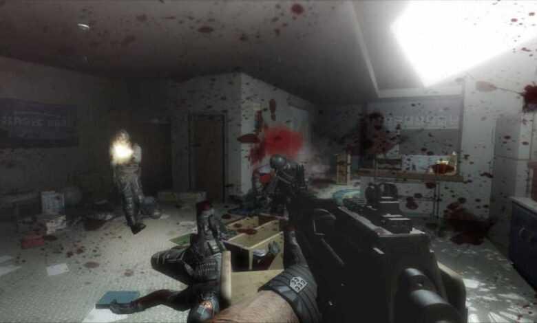 Fear 2 Project Origin Türkçe Yama