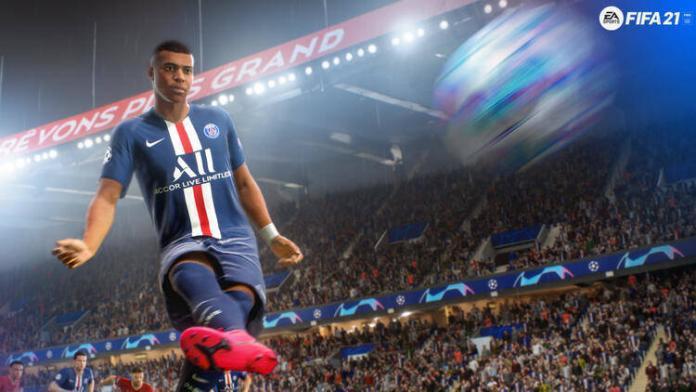 FIFA 2021 sistem gereksinimleri
