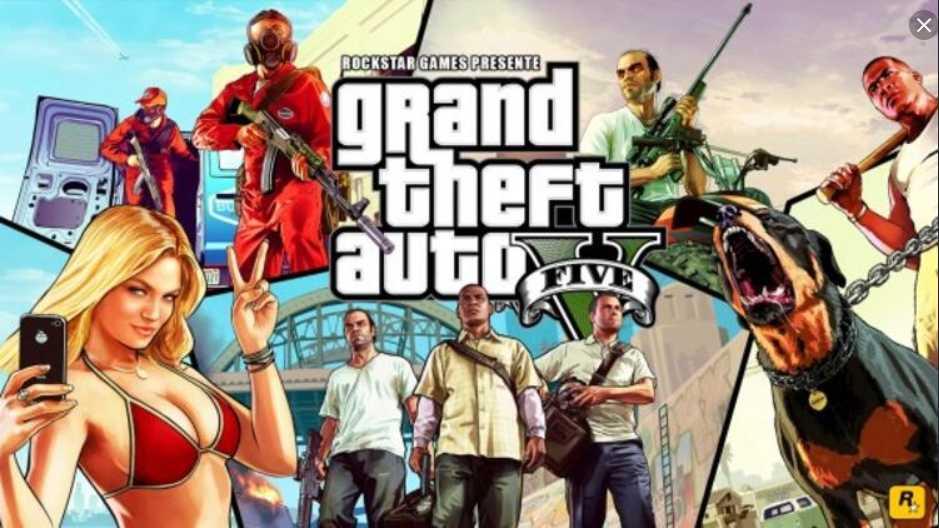 GTA 5 Türkçe Yama Kurulumu